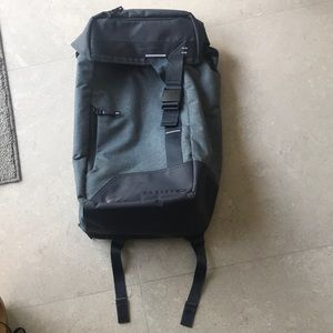 Oakley backpack (used)